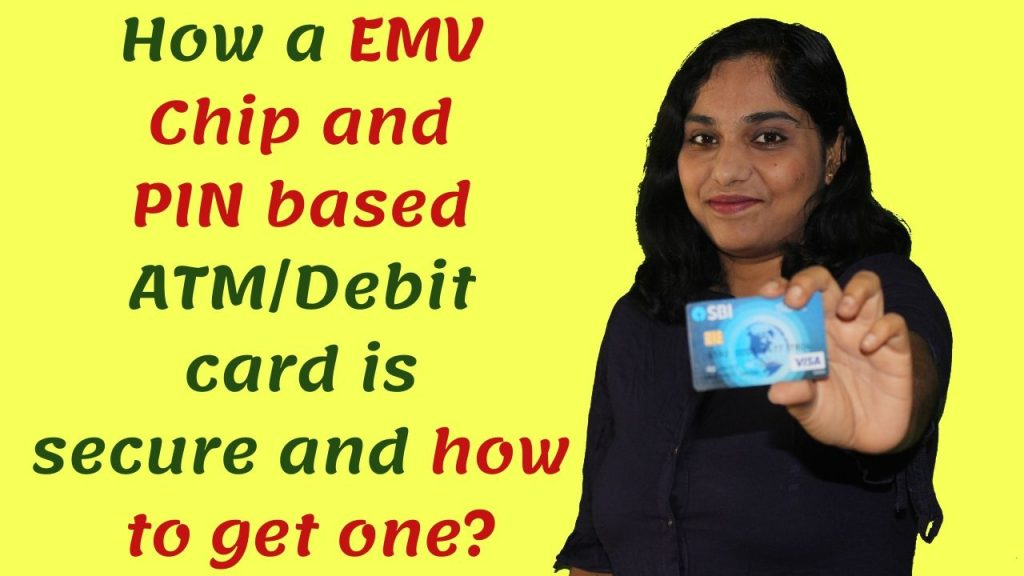 What is a EMV Chip and PIN based card? How to get one?