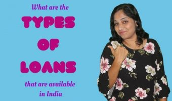 What-are-the-types-of-Loans-that-are-available-in-India
