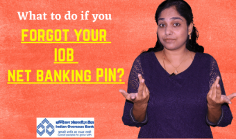 What-to-do-if-you-forgot-IOB-net-banking-PIN