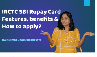 IRCTC-SBI-Rupay-Card