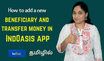 How-to-add-new-beneficiary-in-Indian-Bank-IndOasis-App