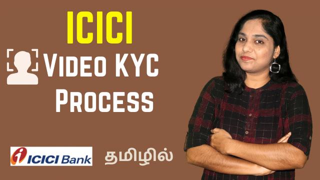 ICICI Video KYC Process