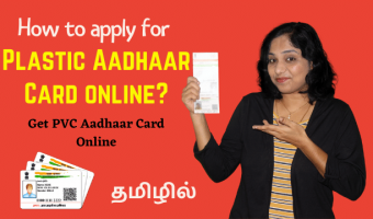 How-to-apply-for-Plastic-Aadhar-Card-online