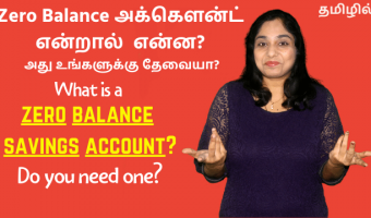 What-is-a-zero-balance-savings-account