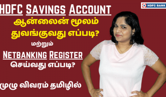 Open-HDFC-Savings-Account-Online