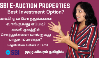 SBI-E-Auction-Properties