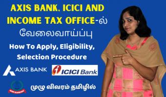 Axis-Bank-ICICI-and-Income-Tax-Office-Job-Vacancies