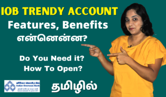 IOB-Trendy-Savings-Account