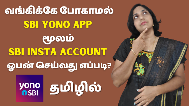How To Open A SBI Account Online In YONO App Without Visiting Branch [SBI Video KYC]