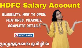 HDFC-Salary-Account