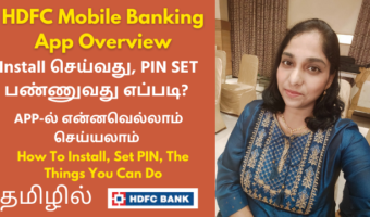 HDFC-Mobile-Banking-App-Overview